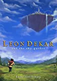 Leon Dekar: and the Sky Garden