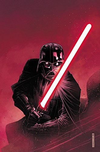 Star Wars: Darth Vader: Dark Lord of the Sith Vol. 1: Imperial Machine (Star Wars: Darth Vader: Dark Lord of the Sith (2017), Band 1)