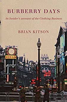 Burberry Days by [Brian Kitson]