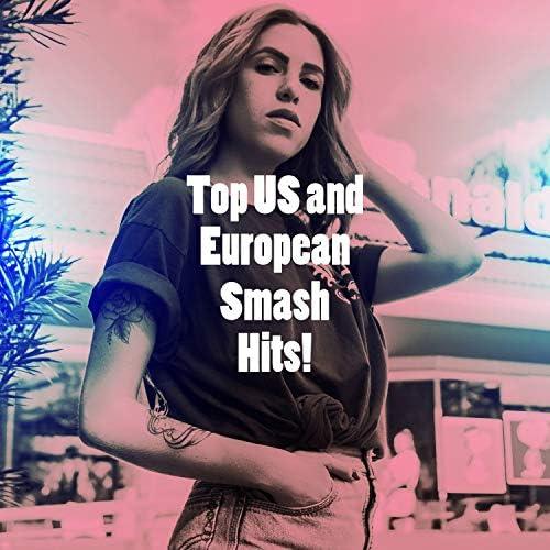 #1 Pop Hits!, Smash Hits Cover Band & The Top Hits Band