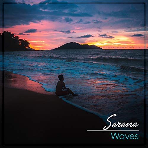 Wave Ambience & The Relaxing Sounds of Water