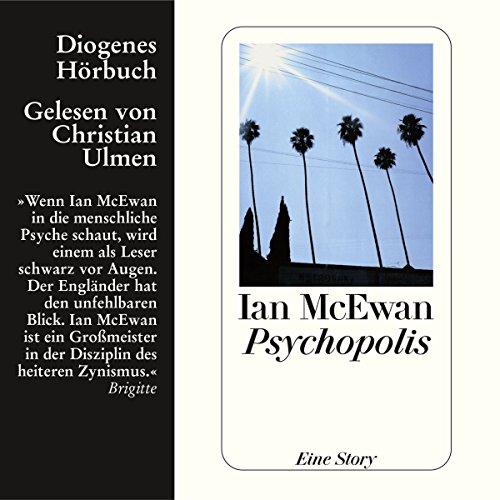 Psychopolis Titelbild