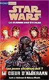 Star wars. Les jeunes chevaliers Jedi, N° 7 - Le coeur d'Alderaan