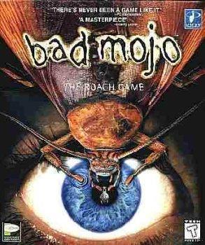 Bad Mojo (輸入版)