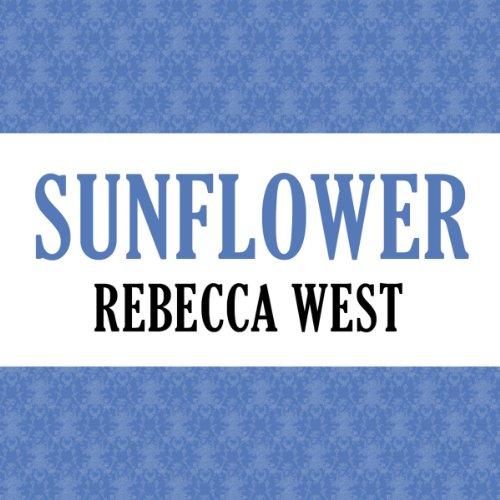 Sunflower audiobook cover art