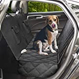 JACO ProtectPro Dog Car Seat Cover - Heavy Duty, Waterproof, and Scratch Proof...