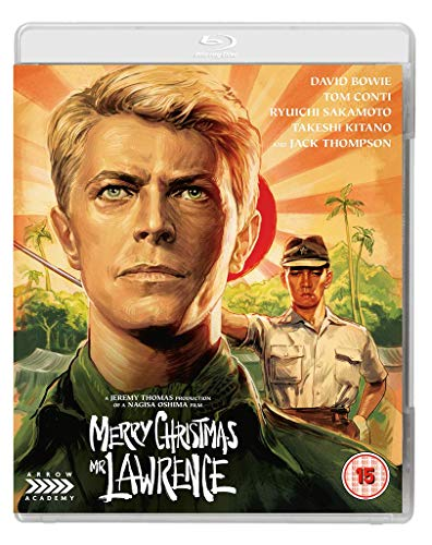 Merry Christmas Mr. Lawrence [Blu-ray]