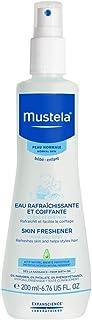 Mustela Skin Freshener Spray for Normal Skin, 6.76 fl.oz