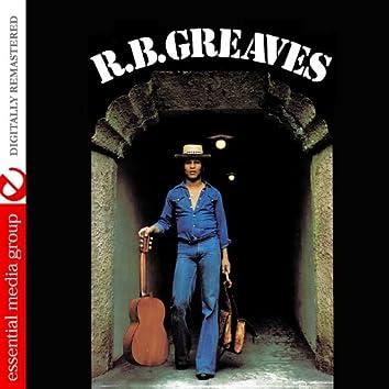 R.B. Greaves (Digitally Remastered)