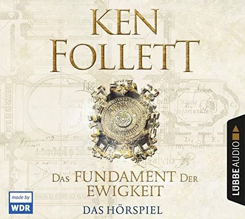 Das Fundament der Ewigkeit - Das WDR Hörspiel Titelbild