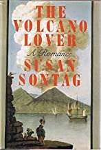 The Volcano Lover - A Romance (Signed Copy) (4th Printing)