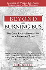 Image of Beyond the Burning Bus:. Brand catalog list of NewSouth Books.