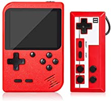 25% off Handheld Game Console plus Coupon savings