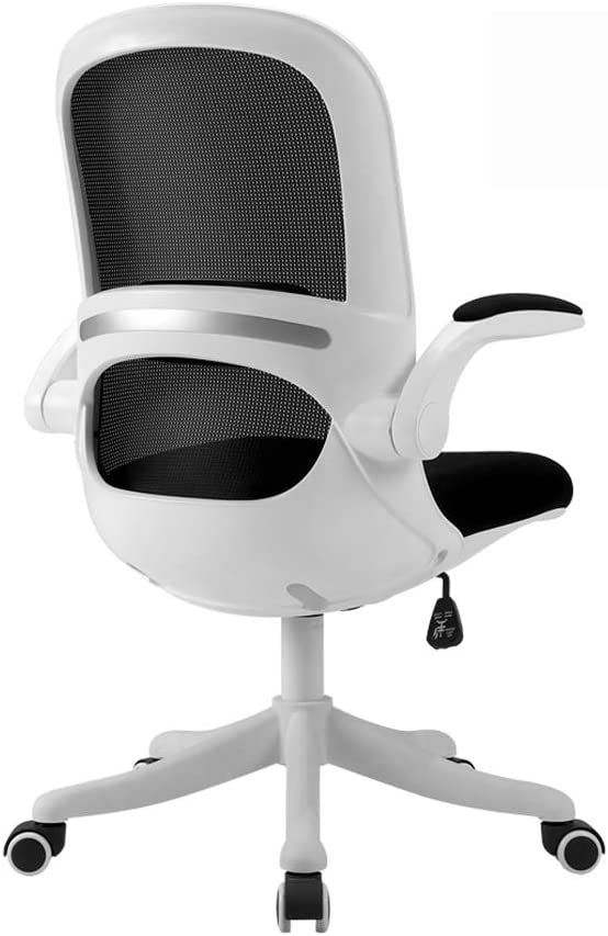DALIBAI Ergonomic Back Mesh Detroit Mall Work Lift Rotating Arms OFFicial site Chair with