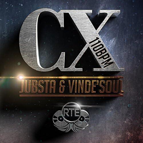 Jubsta & VinDe'Soul