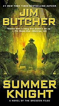 Best summer knight jim butcher Reviews