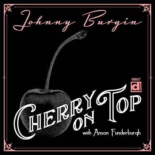 Johnny Burgin feat. Anson Funderburgh