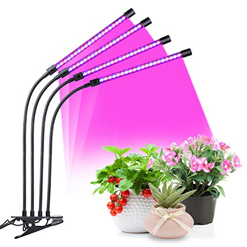 (54% OFF) Grow Lights for Indoors $16.54 – Coupon Code
