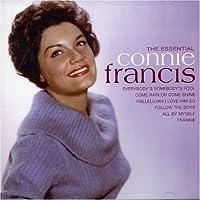 Essential Connie Francis