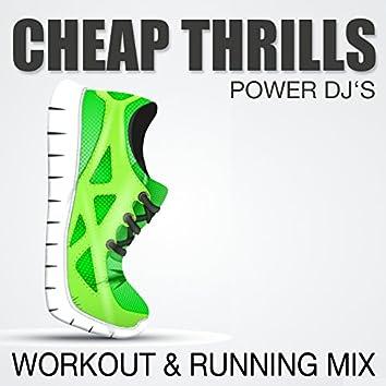 Cheap Thrills (Workout & Running Mix)