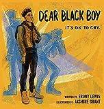 Dear Black Boy: It's Ok to Cry