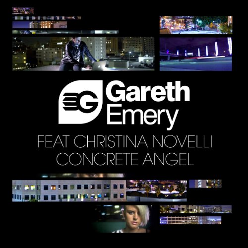 Concrete Angel (John O'callaghan Remix) (feat. Christina Novelli)