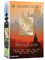 Must See Places in the World: Mystic Lands [DVD] [Import]