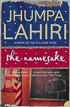 The Namesake by Jhumpa Lahiri (2004-07-04)