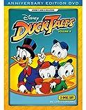 DUCKTALES VOLUME 4 DISNEY DVD ( EXCLUSIVE )