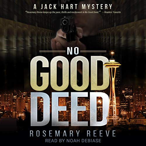 No Good Deed: A Jack Hart Mystery audiobook cover art