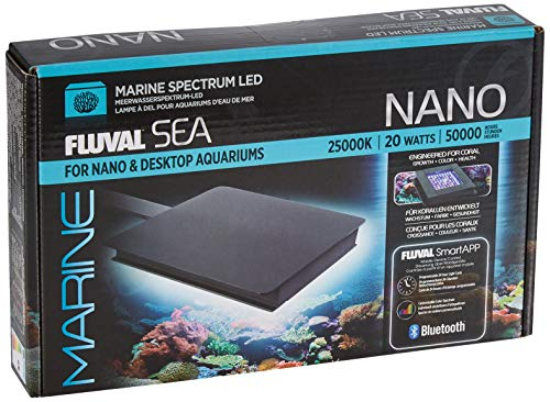 Fluval Sea Marine Nano Bluetooth LED (20 Watt)