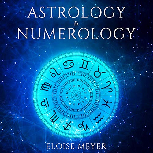 Astrology & Numerology cover art
