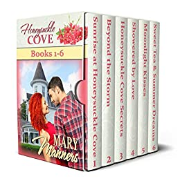 Honeysuckle Cove: The Collection: Books 1-6 by [Mary Manners]