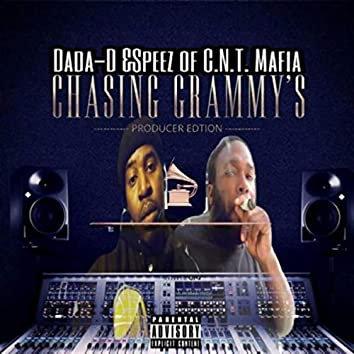Dada-D & Speez of C.N.T Chasing Grammy's