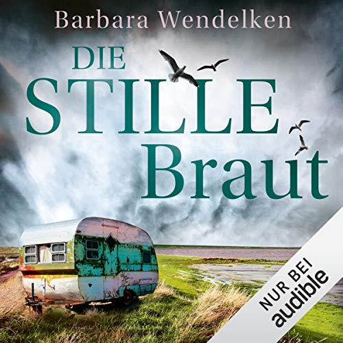 Die stille Braut audiobook cover art