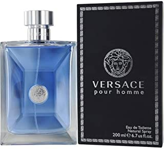 Versace Pour Homme For Men 200ml - Eau de Toilette
