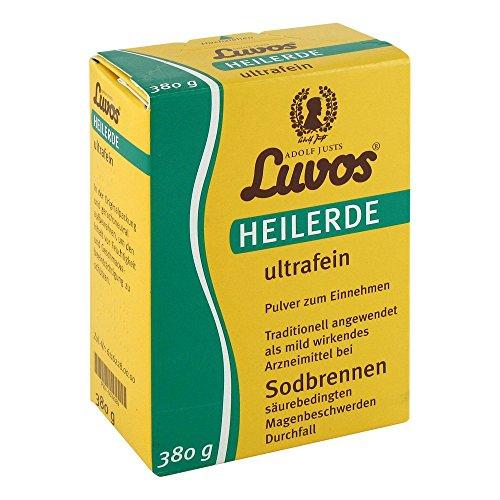 LUVOS Heilerde ultrafein 380 g