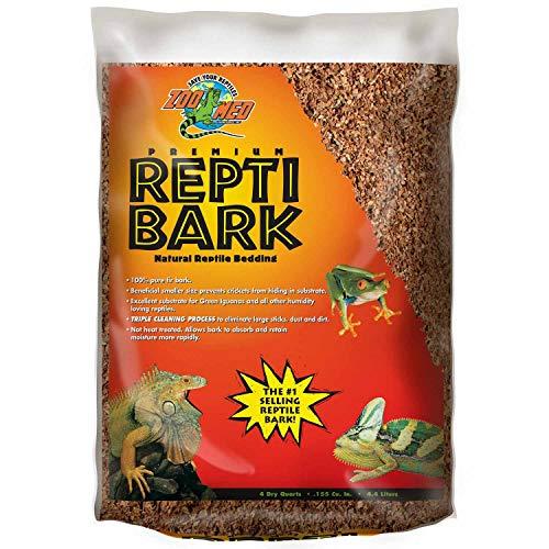 Price comparison product image Zoo Med Premium Reptile Bark,  24 QT