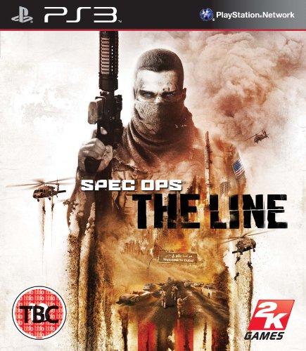 Spec Ops: The Line [Importación inglesa]