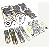 Precision Gear 19001.03 Automatic Transmission Rebuild Kit