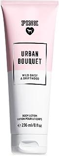 Victoria's Secret Pink 'Urban Bouquet Wild Daisy & Driftwood, Fragrant Body Lotion 236ml/8 fl oz