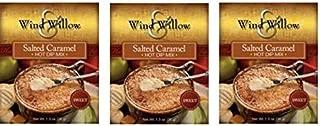 Salted Caramel Hot Dip Mix (Pack of 3)
