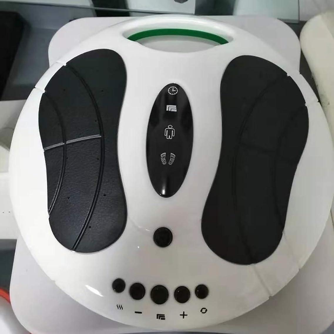 リーガン神のオピエート電気神経筋マッサージ - 神経障害のための機械、電気パルスフットマッサージャー、マッサージャー足