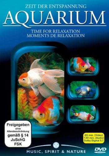 Aquarium - Zeit der Entspannung