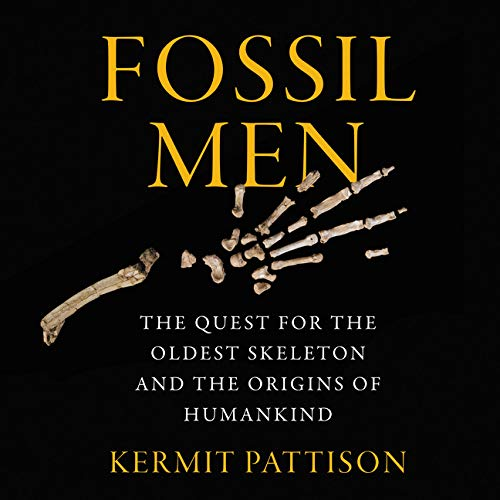 Fossil Men cover art