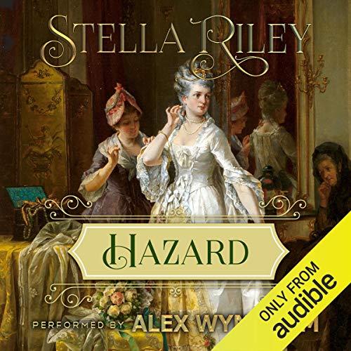 Hazard Audiobook By Stella Riley cover art