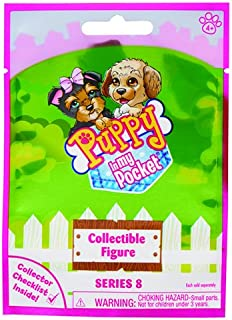 Best puppy in my pocket uk Reviews