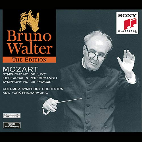 mozart symphony walter - 3