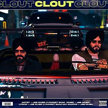 Clout (feat. Puneet Shah)