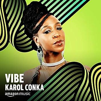 Vibe Karol Conka